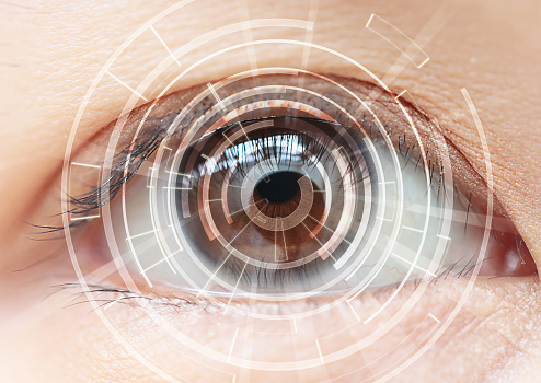 New Trends in Contact Lenses to reduce Dryness