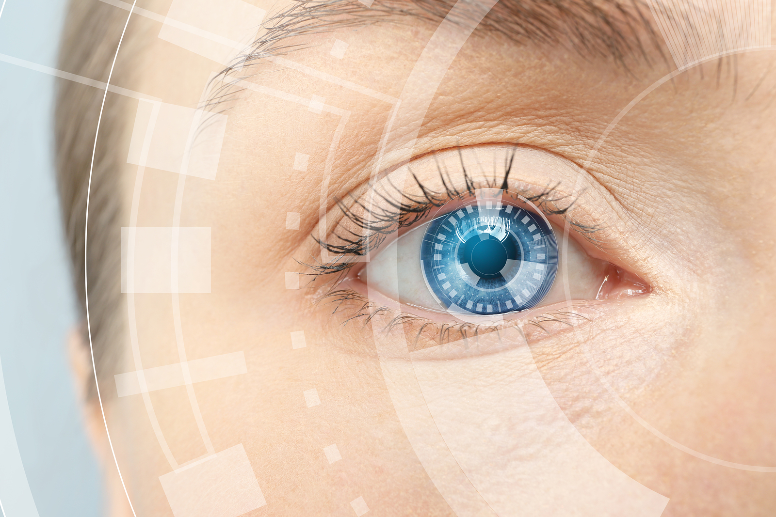 New Variety of Contact Lenses for Best Treatment of Astigmatism