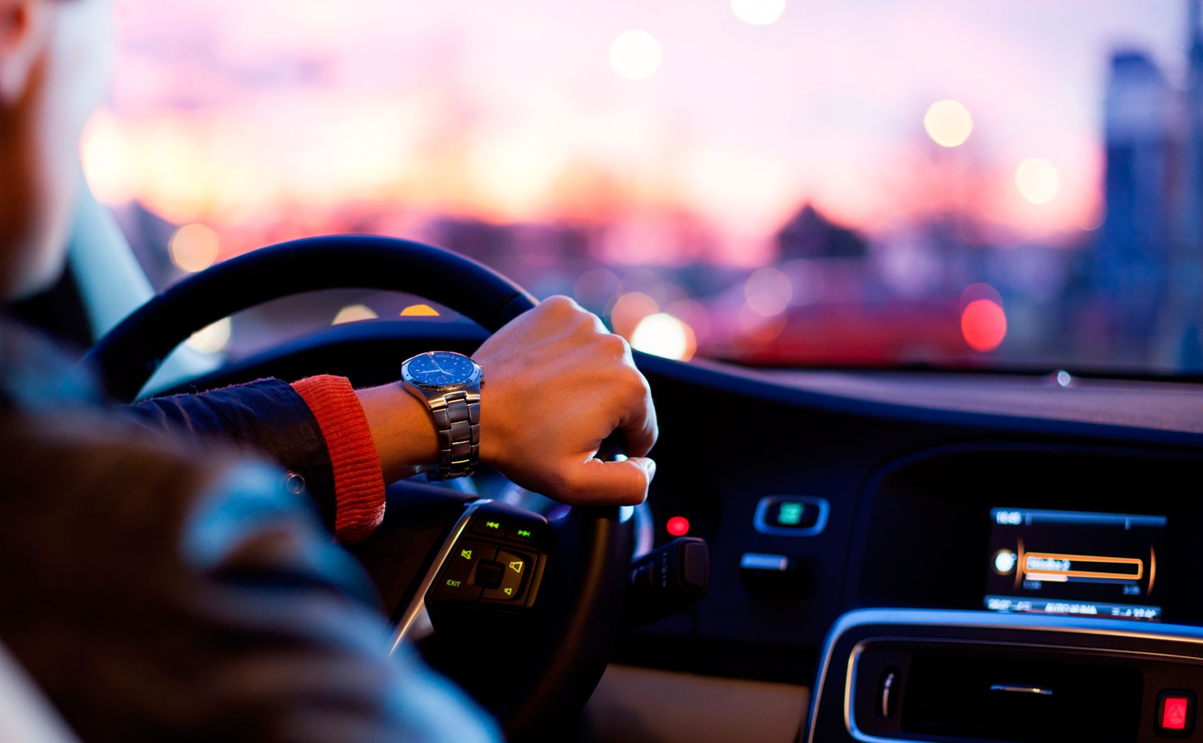 7 Safety Measures To Ensure You Are Not Driving With Glaucoma