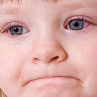 Eye Diseases In Children