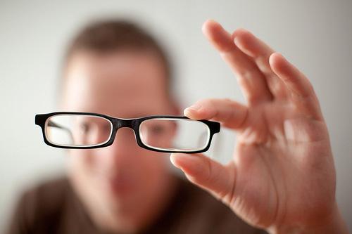 New Myopia Genes found