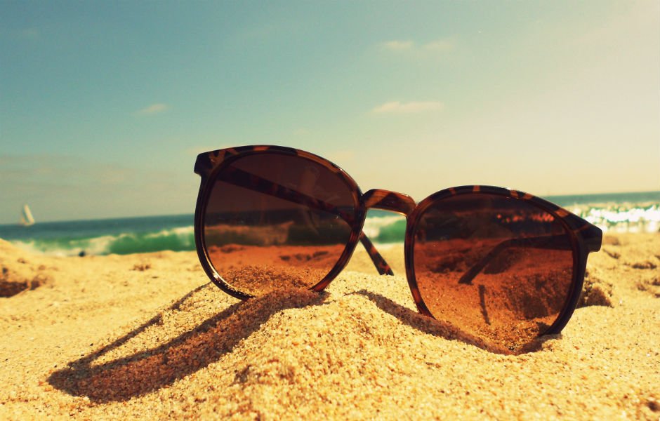 Summer Eye Care Tips