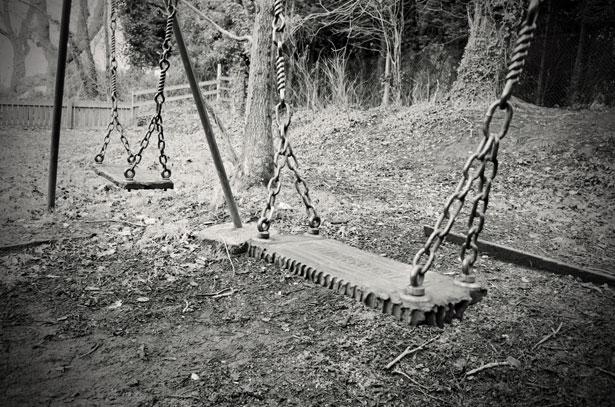 Memoirs of a Forgotten Swing