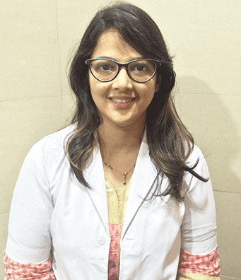 Dr Pragnya Rathod-Best Child Eye Doctor in Mumbai