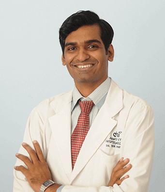 Dr Yogesh Patil - Best Retina Specialist in Navi Mumbai