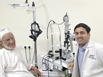 Cataract surgery review