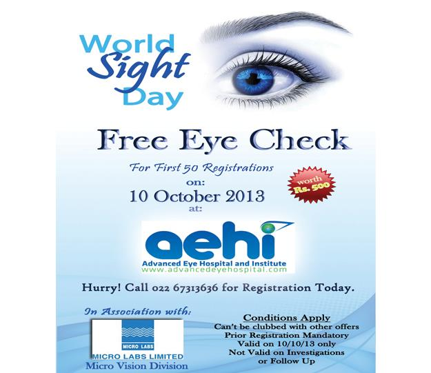 04eb733a19c Eye events and Eye check up camps