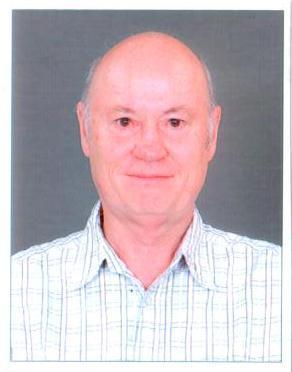 Mr John Carrington