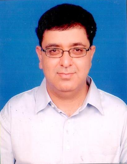 Mr Sanjay Kumar