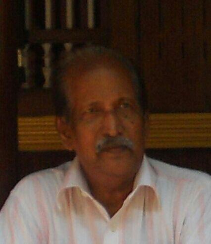 Mr. C K Bharathan