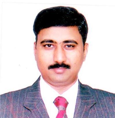 Mr. Nitin Shewale