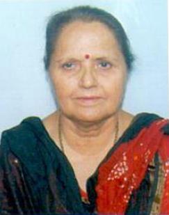 Mrs Barkha Bhatia