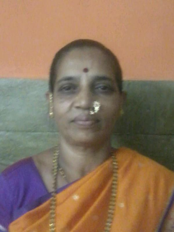 Mrs Vimal Balde