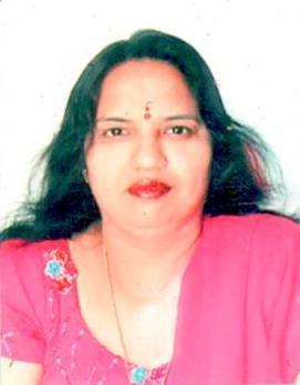 Ms. Sujata Sen
