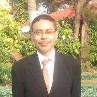Mr. Deepak Sehgal