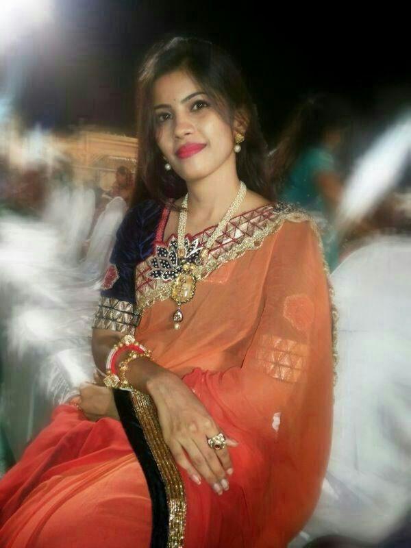 Mrs Binal Dharmawat