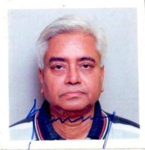 Mr Anil Kenny
