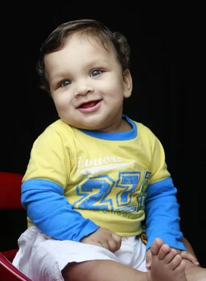 Shauryaveer Singh
