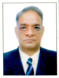 Dr Vanraj Bhagat