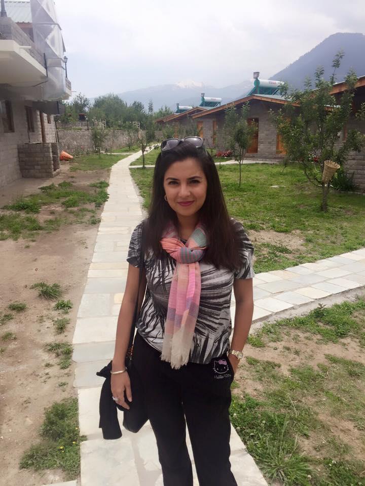 Ayesha Sheth