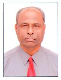 Mr. L. B. Jagdale