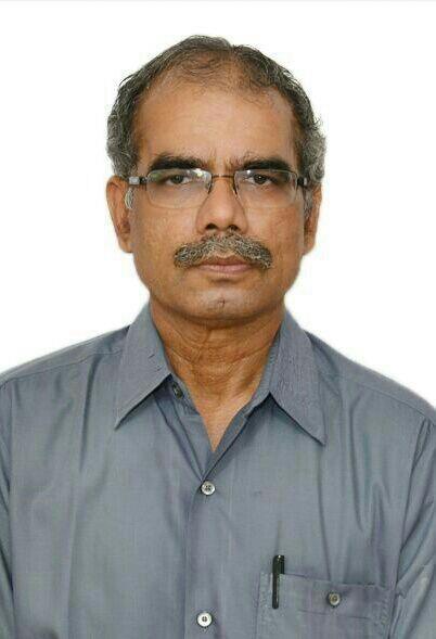 Mr. Jagdish Rohekar