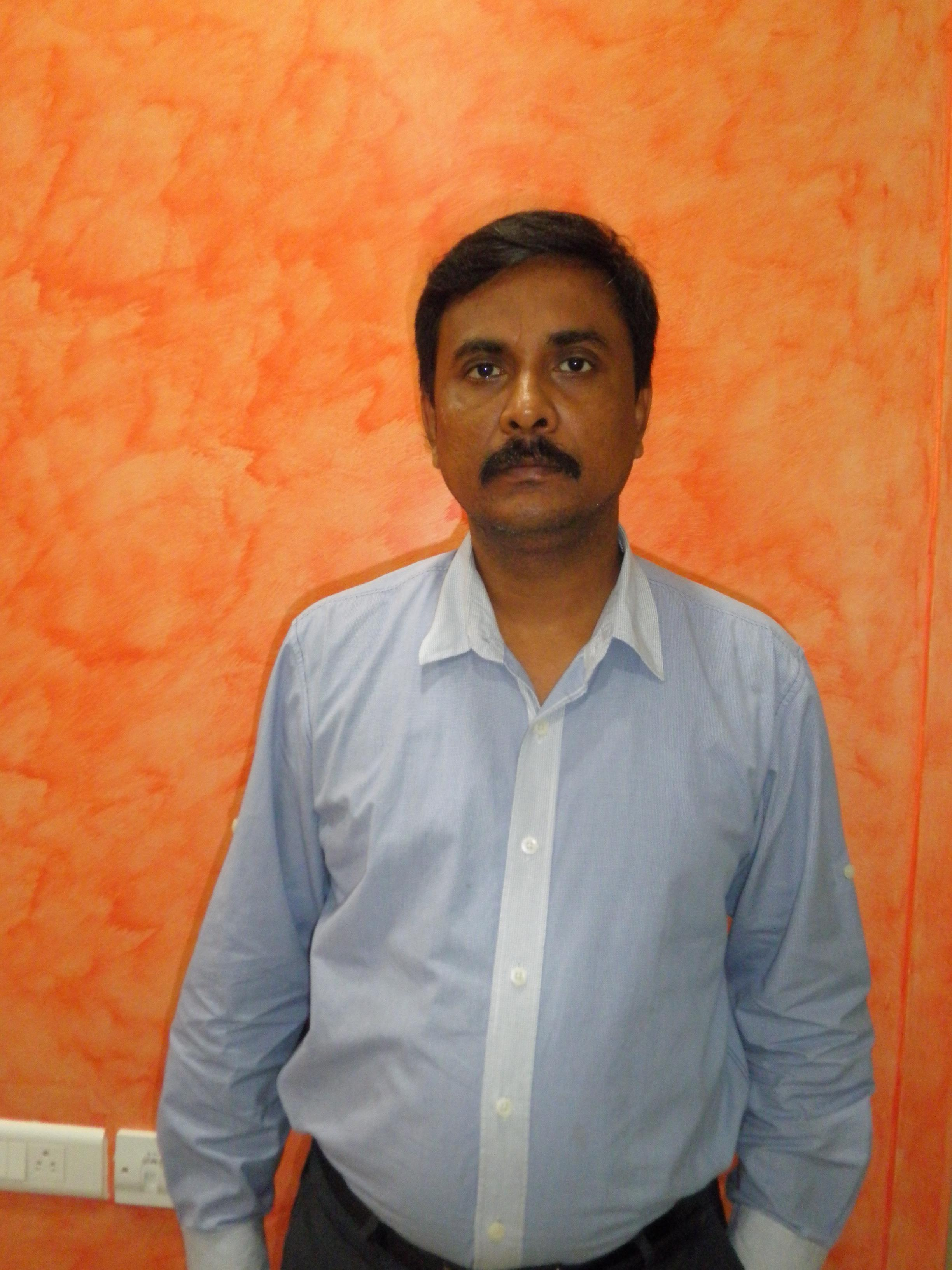 Mr. Sibabrata Das