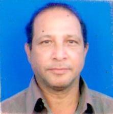 Mr Nitin Sharma