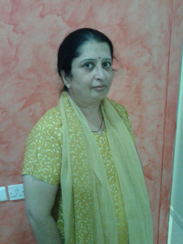 Mrs Smita Datar