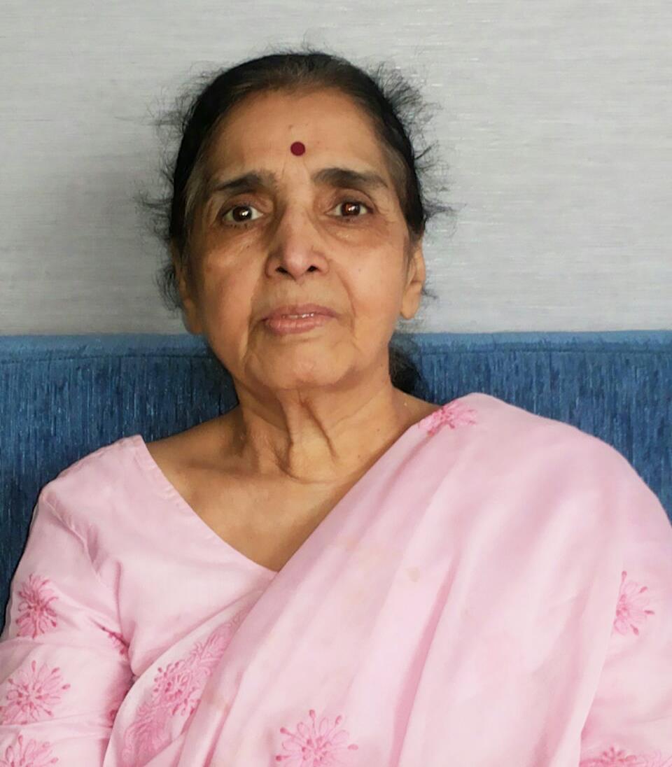 Mrs Ujwala Wagh