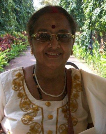 Mrs. Sarasa Balasubramanian