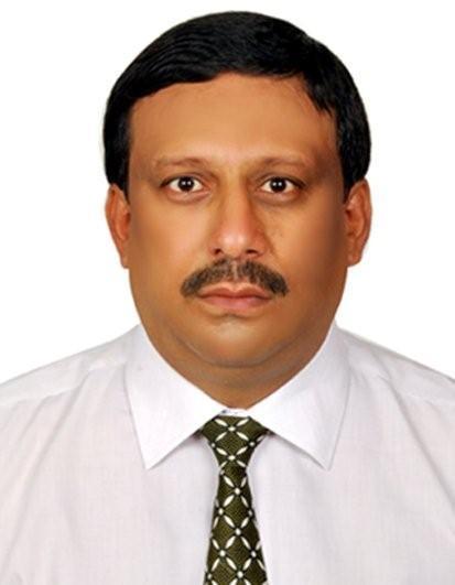 Mr. Zain Shaikh