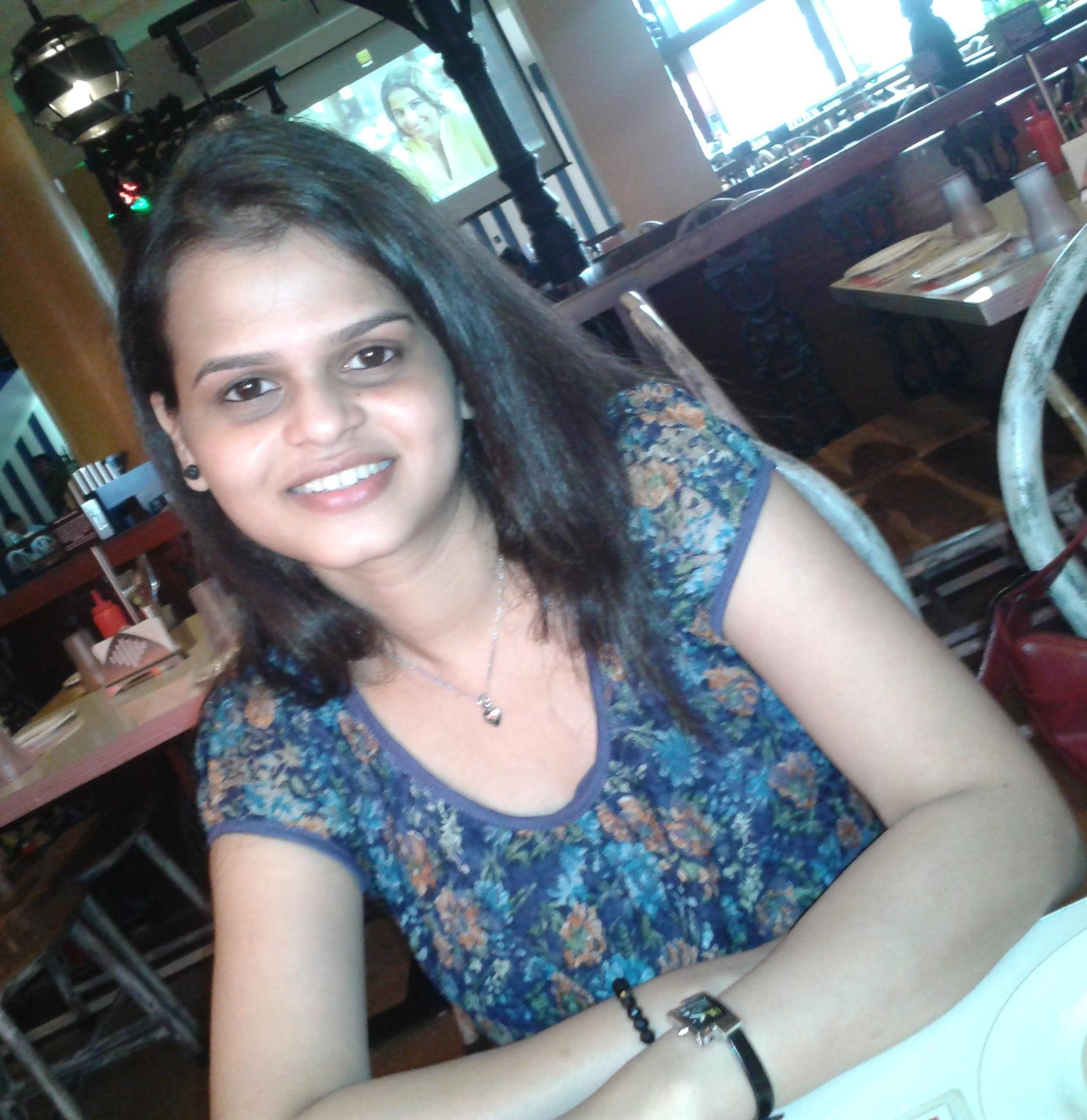 Ms Manashree Parab