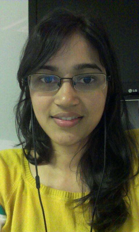 Ms Shanuli Gupta