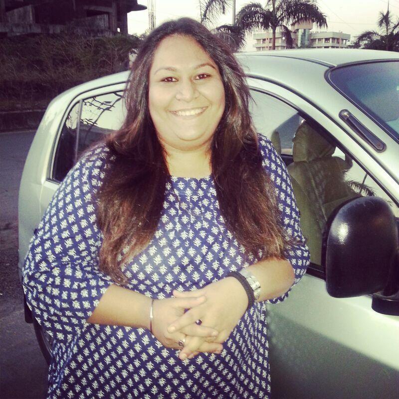 Ms Sheetal Marwah